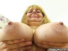 An older woman means fun part 91