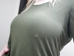 Busty Girls Reveals Her Boobs - Titdrop Compilation Part.38