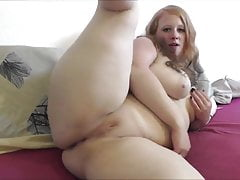 German horny fat jerk template