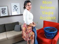 Mom Relieves Viagra Accident